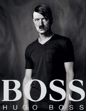 BMW si Hugo Boss regreta ca au colaborat cu Hitler si au folosit sclavi in uzinele lor