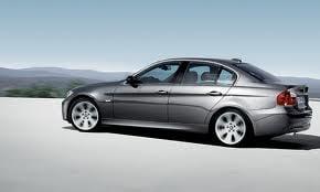 BMW vrea sa isi mentina suprematia in fata Mercedes cu un nou model