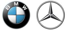 BMW vs Mercedes-Benz: Lupta pe segmentul masinilor mici