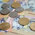 BNR: Bancnotele de 10 si 100 de lei, cele mai des falsificate