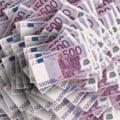 BNR: Leul a scazut marti la 4,8428 unitati pentru un euro