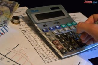 BNR: Majorarea salariilor poate sa provoace o spirala a preturilor