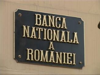 BNR: Sistemul bancar va incheia si anul 2011 pe pierdere