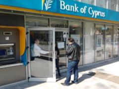 BNR a anuntat plecarea unei banci din Romania
