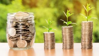 BNR a cumparat titluri de stat de 4,4 miliarde de lei pentru a asigura lichiditate pe piata financiara