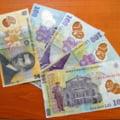BNR a pus in circulatie un miliard de bancnote in 2010