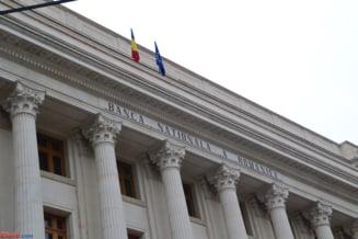 BNR a redus dobanda cheie la un nou nivel minim: Bancile pot ieftini creditele