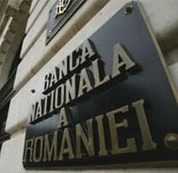 BNR ar putea reduce dobanda de politica monetara la 7,5 la suta