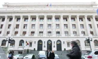 BNR ar putea reduce dobanda de politica monetara