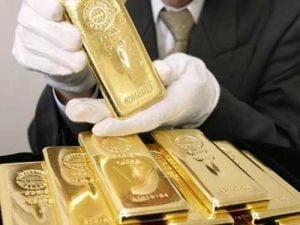 BNR are cea mai mare rezerva de aur dintre bancile din regiune