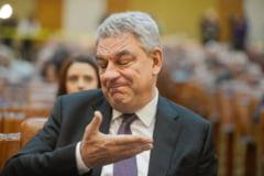 BNR cere o intalnire cu Mihai Tudose, dupa declaratiile despre curs si banci