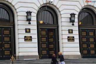BNR cumpara banci de forta si benzi de alergare de 60.000 de euro