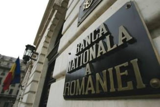 BNR da startul prognozelor pesimiste - scadere economica de 6 la suta!