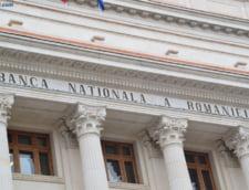 BNR estimeaza incetinirea cresterii economice a Romaniei in 2017