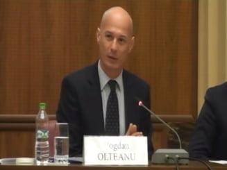 BNR ii cere lui Iohannis sa nu promulge Legea darii in plata: Va avea consecinte dramatice