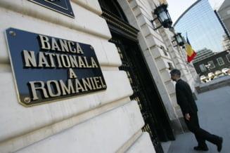 BNR incearca sa stimuleze creditarea: Dobanda de politica monetara a fost redusa