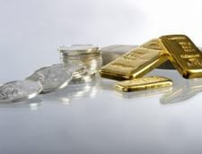 BNR lanseaza o moneda din aur cu tema 330 de ani de la tiparirea Bibliei de la Bucuresti