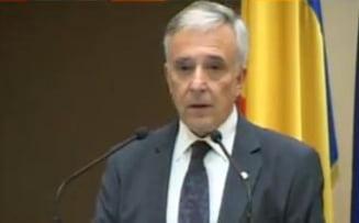 BNR majoreaza prognoza de inflatie la 8,2 la suta, din cauza Guvernului