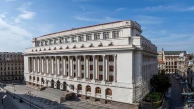 BNR mentine rata dobanzii de politica monetara la nivelul de 1,25 la suta pe an