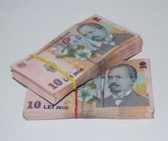 BNR schimba banii vechi incepand cu 3 ianuarie