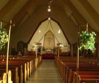 BOR a cumparat o biserica in Canada cu 350.000 de dolari
