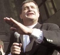 BOR l-a reclamat pe Dinescu la CNSAS