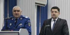 BRAILA / Ce AVERI au sefii Politiei, Jandarmeriei, Frontierei si Inspectoratului pentru Situatii de Urgenta
