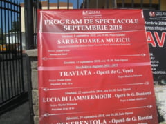 BRASOV. Bilete gratuite la Opera de la chioscul RATBV