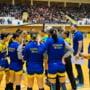 BRASOV. Corona, ultimul meci din acest an in Liga Nationala de handbal feminin. Cat costa biletele pentru returul cu Bistrita din Cupa EHF