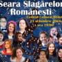 BRASOV. Seara Slagarelor Romanesti - Muzica de altadata, cantata de noua generatie