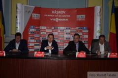 BRASOV. Totul este pregatit pentru cele doua etape din Cupa Mondiala feminina la sarituri cu schiurile, care vor avea loc la Rasnov