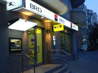 BRD Finance reduce dobanda la cardurile de credit in lei