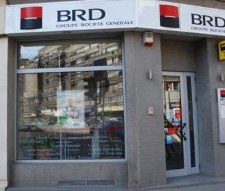BRD a redus dobanda pentru Prima Casa