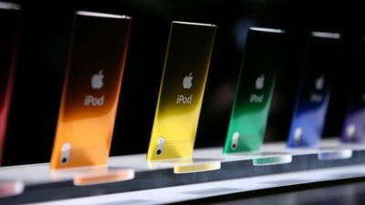 BRD ofera credite de 12.000 de lei studentilor, pentru produse Apple