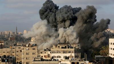 BREAKING Armistitiu de incetare a focului intre Israel si Hamas, dupa 11 zile de violente si peste 240 de morti
