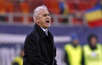 BREAKING NEWS. Anghel Iordanescu a anuntat lotul Romaniei pentru EURO 2016. Cine sunt cei 5 jucatori care au sarit din schema