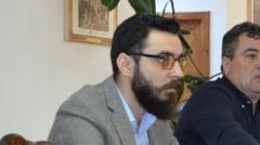 BREAKING NEWS: Sebastian Fartat este noul prefect al judetului Valcea