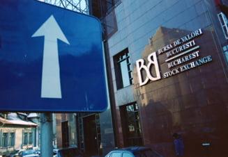 BVB: SIF-urile, din nou cele mai lichide titluri