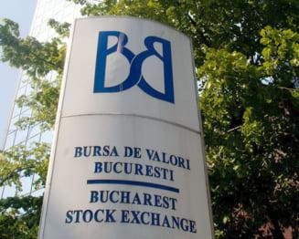 BVB: SIF-urile au crescut cu 1,96%