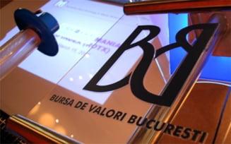 BVB isi va lista propriile actiuni si vrea un profit de peste 1 milion de lei