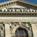 Babes Bolyai reintroduce examen la toate facultatile. Bac-ul nu mai conteaza