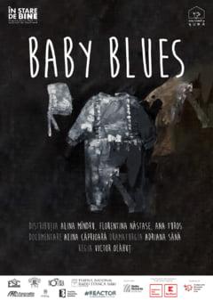 BabyBlues, o premiera teatrala despre depresia post-natala bazata pe fapte reale