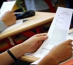 Bac 2012: Varianta 4 la proba scrisa de la limba si literatura romana