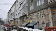 Bacauanii afectati de cutremurul de luna trecuta au cerut despagubiri de la asiguratori