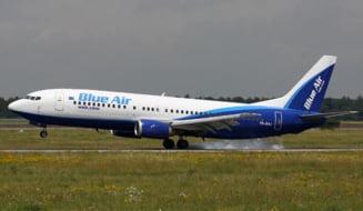 Bacauanii pot zbura din luna mai in cateva orase din Europa, de pe aeroporturile Bacau si Iasi