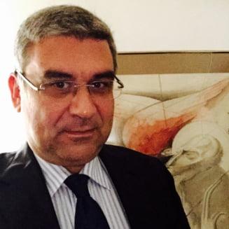Baconschi: Acordul pentru baza de la Deveselu a fost, indiscutabil, varful carierei mele diplomatice