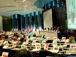 Baconschi: Aderarea Romaniei la Schengen nu pune in pericol securitatea europeana