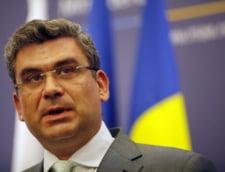 Baconschi: Este nevoie de mai multa deschidere a PDL catre societatea romaneasca (Video)
