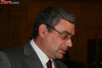 Baconschi: PDL nu face opozitie, este un partid in deruta