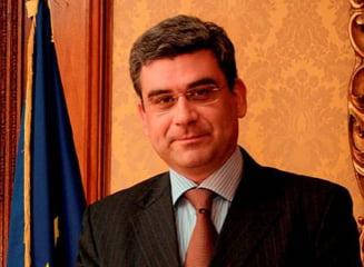 Baconschi: Scutul antiracheta in Romania nu va fi indreptat impotriva altor tari